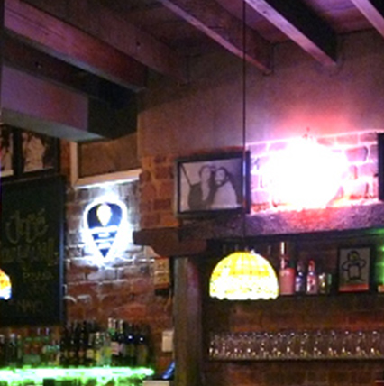 Quiebracanto | Salsa Bar | Bogotá - Cartagena
